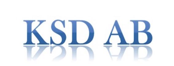 KSD AB