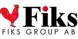 FIKS GROUP AB