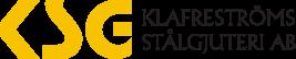 Klafreströms Stålgjuteri